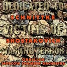 Alfred Schnittke (1934-1998): Konzert für Klavier & Streicher, SACD