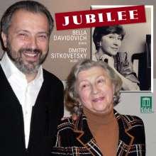 Mendelssohn / Davidovic: Jubilee, CD