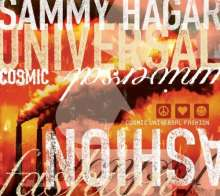 Sammy Hagar: Cosmic Universal Fashion, CD