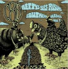 Chris Robinson Brotherhood: Betty's Self-Rising Southern Blends Vol. 3