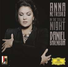 Anna Netrebko - In the Still of Night, CD
