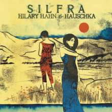 Hilary Hahn & Hauschka - Silfra (Improvisationen), CD