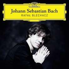 Rafal Blechacz: Bach (CD)