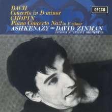 Frederic Chopin (1810-1849): Klavierkonzert Nr.2 (180g), LP