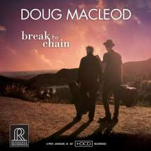 Doug MacLeod: Break The Chain (HDCD)