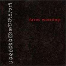 Fates Warning: Inside Out (Reis), CD