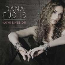 Dana Fuchs: Love Lives On, CD