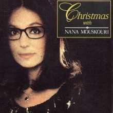 Nana Mouskouri: Christmas With Nana Mouskouri, CD
