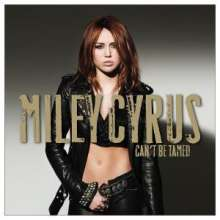 Miley Cyrus: Can't Be Tamed, CD