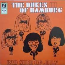 The Dukes Of Hamburg: Bad Side Of July, LP
