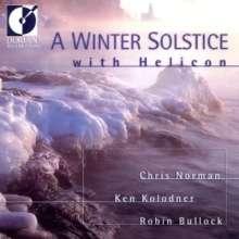 Ensemble Helicon - A Winter Solstice, CD