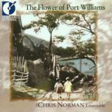 Chris Norman - The Flower of Port Williams, CD