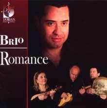 Romance - Sephardische Gesänge & Tänze, CD
