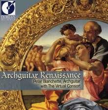 Peter Blanchette - Archguitar Renaissance, CD
