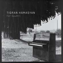 Tigran Hamasyan (geb. 1987): For Gyumri, CD