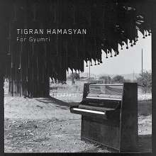 Tigran Hamasyan (geb. 1987): For Gyumri EP, Single 10""