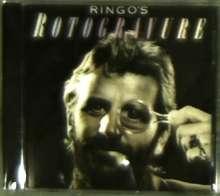 Ringo Starr: Ringo's Rotogravure, CD