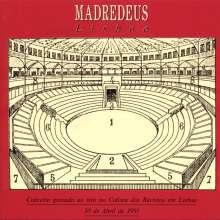 Madredeus (Portugal): Lisboa, 2 CDs