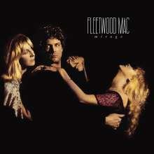 Fleetwood Mac: Mirage (180g) (Limited-Deluxe-Box-Set), LP
