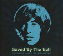 Robin Gibb: Saved By The Bell: The Collected Works Of Robin Gibb 1968 - 1970, 3 CDs