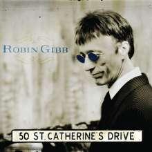Robin Gibb: 50 St. Catherine's Drive, CD