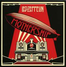 Led Zeppelin: Mothership, 2 CDs