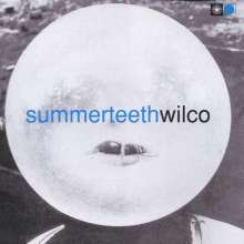 Wilco: Summerteeth, CD