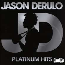 Jason Derulo: Platinum Hits, CD