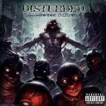 Disturbed: The Lost Children, CD