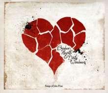 Broken Hearts & Dirty Windows - Songs Of John Prine, CD