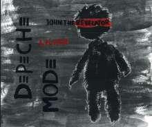 Depeche Mode: John The Revelator / Lilian, Maxi-CD