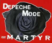 Depeche Mode: Martyr, DVD-Single