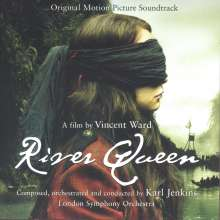 Filmmusik: River Queen, CD