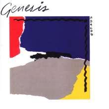 Genesis: Abacab (Remastered), CD
