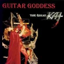 Great Kat: Guitar Goddess, CD