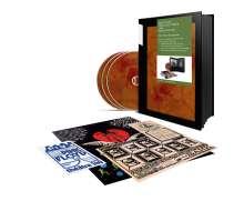 Pink Floyd: Germin/ation, CD