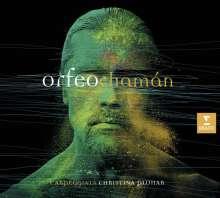 L'Arpeggiata & Christina Pluhar - Orfeo Chaman, CD