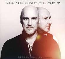 Wingenfelder: Sieben Himmel hoch, 2 CDs