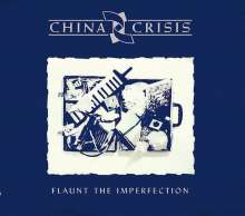 China Crisis: Flaunt The Imperfection (Deluxe-Edition), 2 CDs