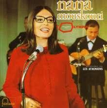 Nana Mouskouri: Olympia 1967, CD