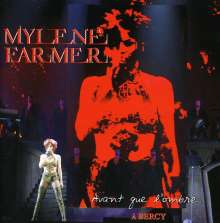 Mylène Farmer: Avant Que L'ombre...A Bercy, 2 CDs