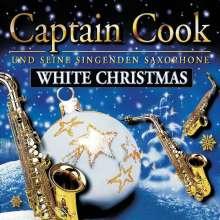 Captain Cook und seine singenden Saxophone: White Christmas, CD
