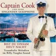 Captain Cook und seine singenden Saxophone: Bist du einsam heut Nacht, CD