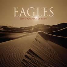 Eagles: Long Road Out Of Eden, 2 CDs