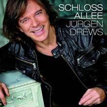 Jürgen Drews: Schlossallee, CD
