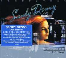 Sandy Denny: Rendezvous (Deluxe Edition), 2 CDs