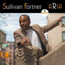 Sullivan Fortner (geb. 1986): Aria, CD