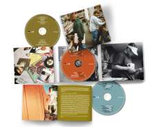 DJ Shadow: Endtroducing (20th Anniversary Deluxe Edition), 3 CDs