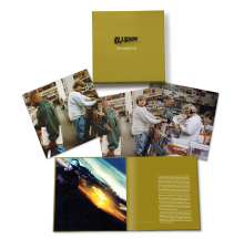 DJ Shadow: Endtroducing (20th Anniversary Endtrospective Edition) (Box Set), 6 LPs
