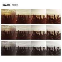 Claire: Tides, 2 LPs